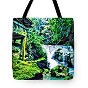 Somerset House Tote Bag