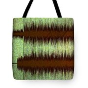 11093 Something Better Change By The Stranglers Tote Bag