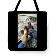 Something 'bout That Southern Boy Charm Tote Bag