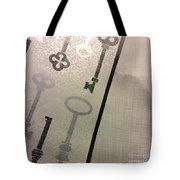 Something Cool  Tote Bag