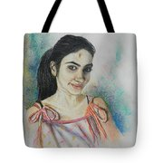 Something Different Tote Bag