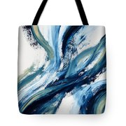 Something. Tote Bag