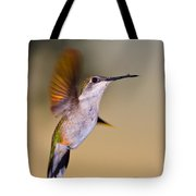 Something On My Beak? Tote Bag