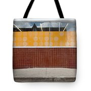 Having Gone Forth Tote Bag