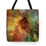 Something Sweet And Spicy Tote Bag