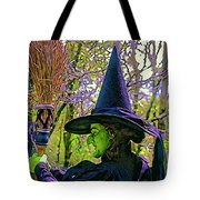 Wicked Ver. 2.0 Tote Bag