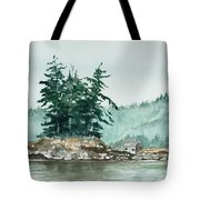 Sometimes A Great Notion Tote Bag