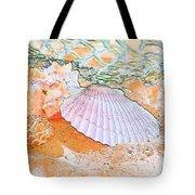 Sometimes I Dream Tote Bag