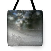 ''sometimes In Winter.....'' No.9, Tue--15jan2013 Tote Bag