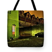 Somewhere In Rio 3 Tote Bag
