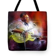 Son House Tote Bag