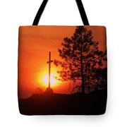 Son Of Suns Tote Bag