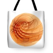 Song Of Fire Tote Bag