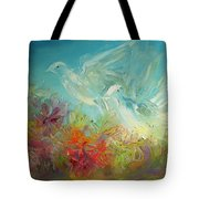 Song Of Solomon 2 12 Holy Scripture  Tote Bag