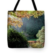 Song Of The Light 1. Tote Bag