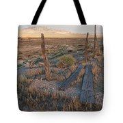 Song Of The West Tote Bag