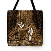 Songs In The Woods 2 Tote Bag