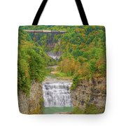 Songs Of The Earth Tote Bag