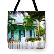 Songwriters House Tote Bag