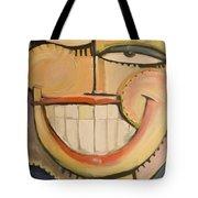 Sonny Sunny Tote Bag