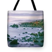 Sonoma Coast Shoreline Tote Bag