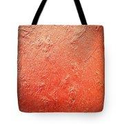 Sonoma Red Tote Bag