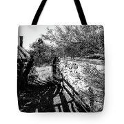 Sonoran Ghost Corral Tote Bag
