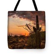 Sonoran Summer  Tote Bag
