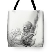 S Is For Sonorous Tote Bag