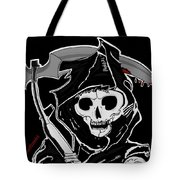 Sons Of Anarchy Logo Tote Bag
