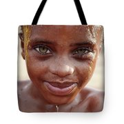 Sons Of The River Tote Bag