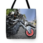 Sons Of The Sith Tote Bag
