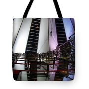 Sony Center II Tote Bag
