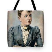 Sonya Kovalevsky (1850-1891) Tote Bag