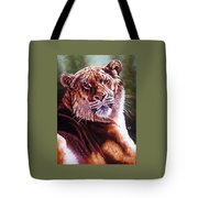 Sophie The Liger Tote Bag