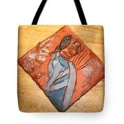 Soprano - Tile Tote Bag