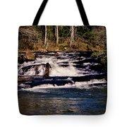 Soque Falls 005 Tote Bag