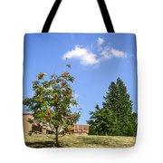 Sorb-tree Tote Bag