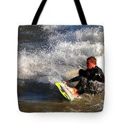 Sorfin' In Socal Tote Bag