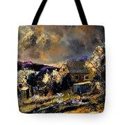 Sorinnes  Tote Bag