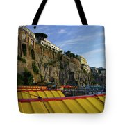 Sorrento Tote Bag