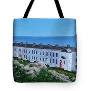 Sorrento Terrace, Dalkey Tote Bag