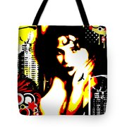 Sorrow City Tote Bag