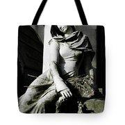 Sorrow IIi Tote Bag
