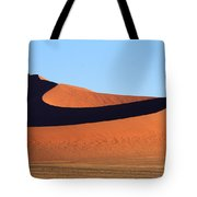Sossusvlei Dunes Tote Bag