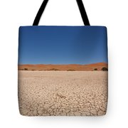 Sossuvlei  Tote Bag