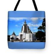 Soto Zen Temple 4 Tote Bag