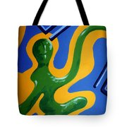 Soul Figures 1 Tote Bag