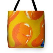 Soul Figures 6 Tote Bag