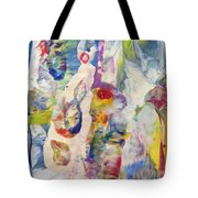 Soul Filled Tote Bag